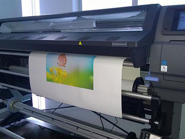 Werbetechnik Salzburg Pongau Wrapping Company - Digitaldrucke