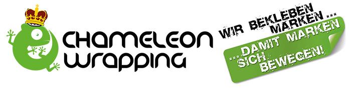 Chameleon Wrapping Company Salzburg Pongau - Spezialist für Folierung und Werbetechnik