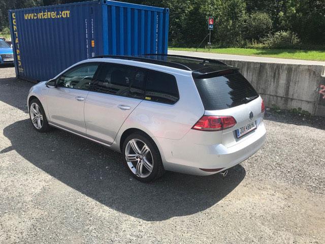 Fahrzeugfolierung Pongau,Lungau, Tamsweg, Salzburg Stadt - Fachbetrieb Folierungen
