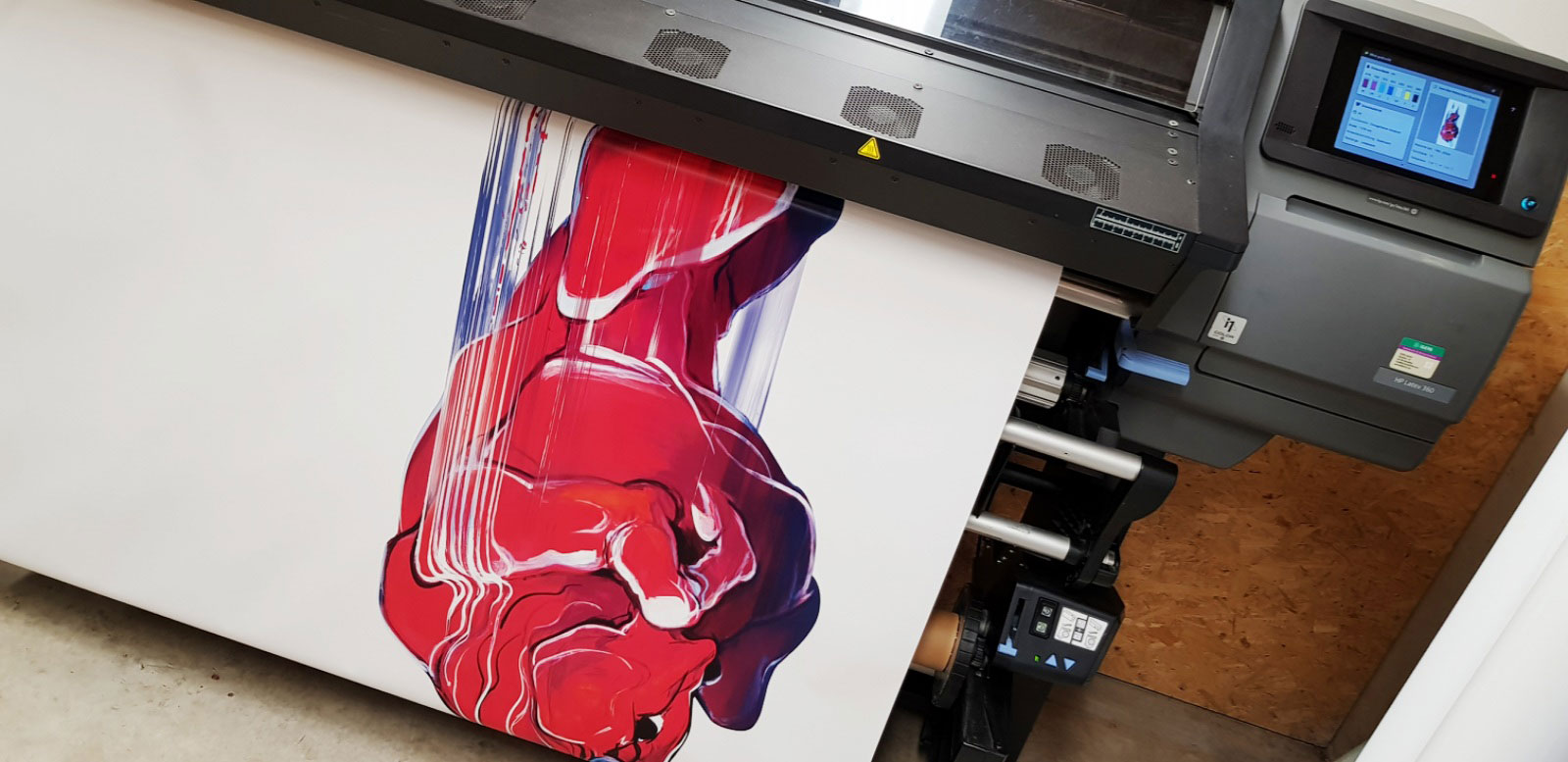 Digitalprint Werbetechnik Chameleon Wrapping Company Eben im Pongau Salzburg