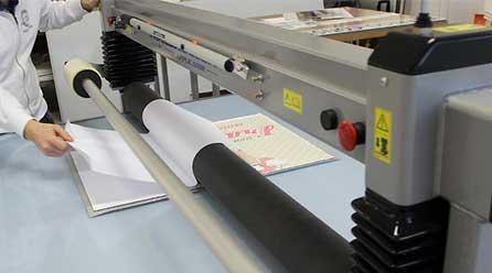 Chameleon Wrapping Company in Eben im Pongau - Salzburg - technische Ausstattung