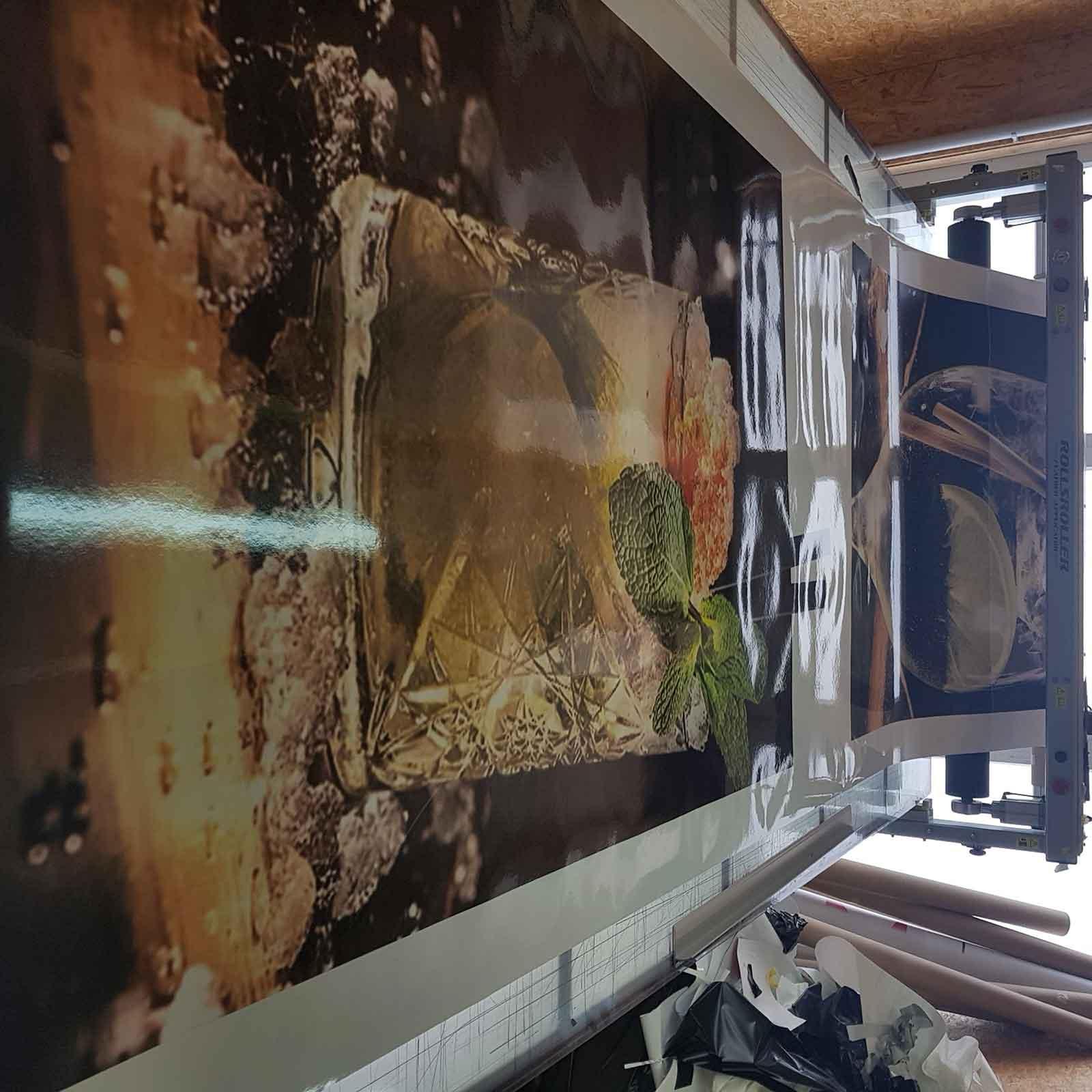 Chameleon Wrapping Company Eben im Pongau Salzburg Foliendrucker