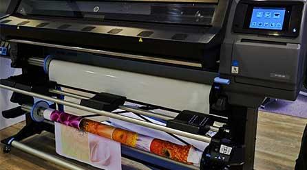 Chameleon Wrapping Company in Eben im Pongau - Salzburg - Digitaldrucker-Geräte