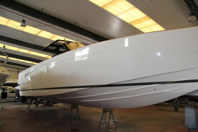 Chameleon Wrapping Company Eben im Pongau Salzburg Folienbeklebungen von Booten